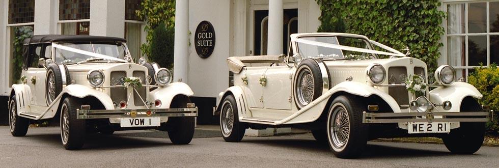 Wedding Car Hire Cheshire Luxury Wedding Cars Horgans Wedding Cars