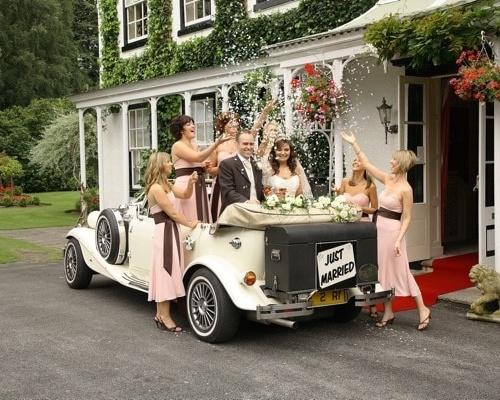 Wedding-Car-Hire-Bowden